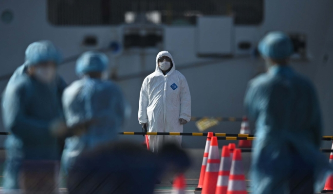 Coronavirus: United States, Italy, Spain worst-hit countries as infection spreads