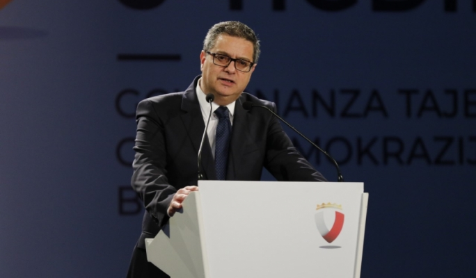 Delia gets ready for PN election: 'I want rigorous due diligence of candidates'