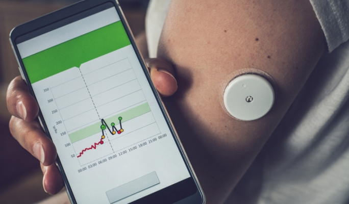 'Life-changing' blood sugar monitor for diabetics is for keeps