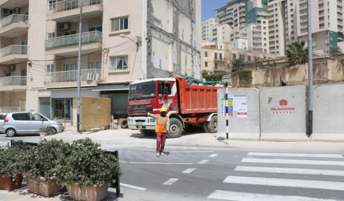 Foreign workers: scapegoats for environmental degradation in Malta