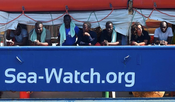 How Europe uses COVID-19 to reinforce a hostile environment in the Mediterranean