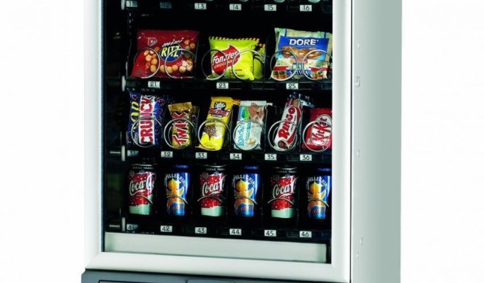 University students want less sugar in vending machines