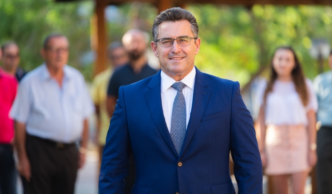 Transforming the PN into a force for change   Bernard Grech