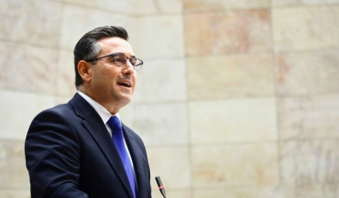 Bernard Grech slams L-Aqwa Żmien slogan in parliamentary speech