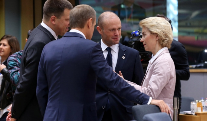 Joseph Muscat disappointed over EU's lack of decision on Albania and North Macedonia