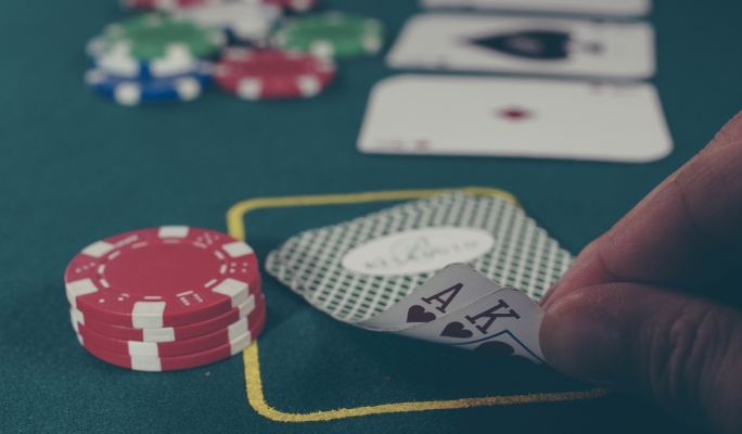 Online gambling is the most popular business on the Internet