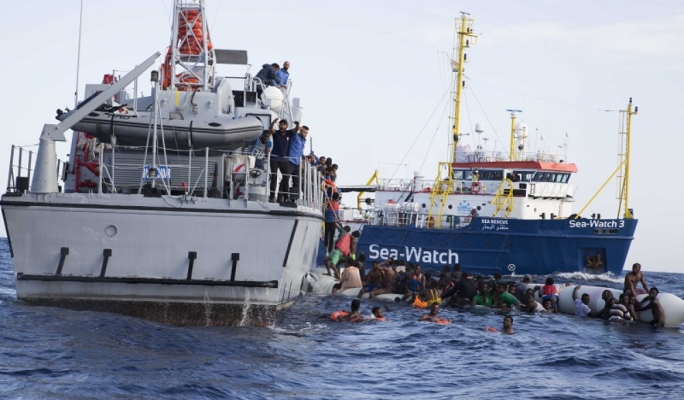 Sea-Watch claims authorities abused their power by preventing rescue ship from leaving