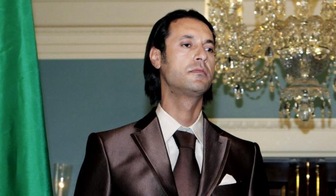 Gaddafi lawyer insists Muatassim's millions at Bank of Valletta account are not Libya's