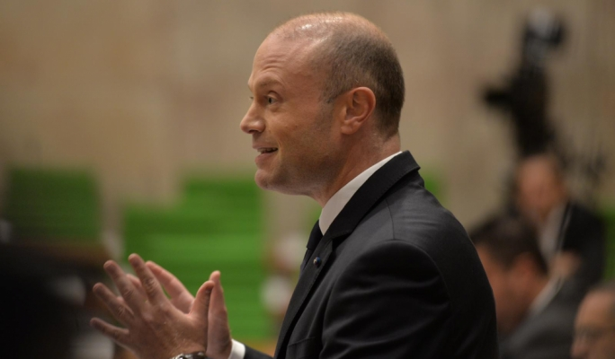 Malta is a top performer under Labour — Joseph Muscat