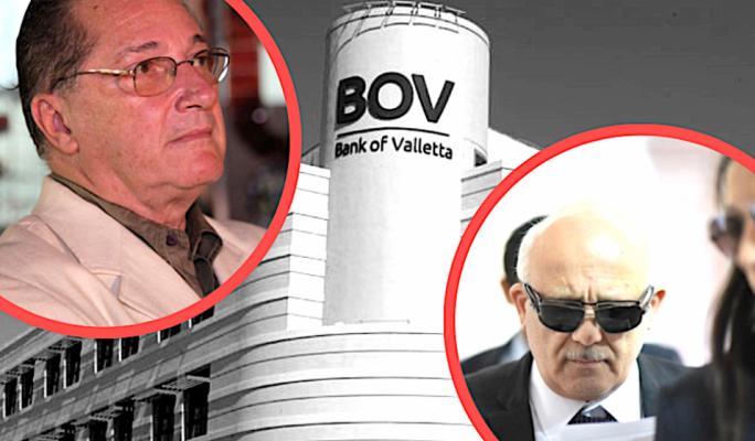 Christie's expert hunts for stolen millions in lawsuit against Bank of Valletta