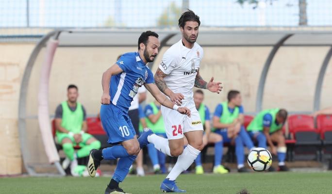 BOV Premier League | Gudja United 0 – Valletta 1