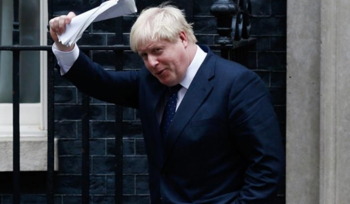 New Brexit deal has been agreed, Boris Johnson says