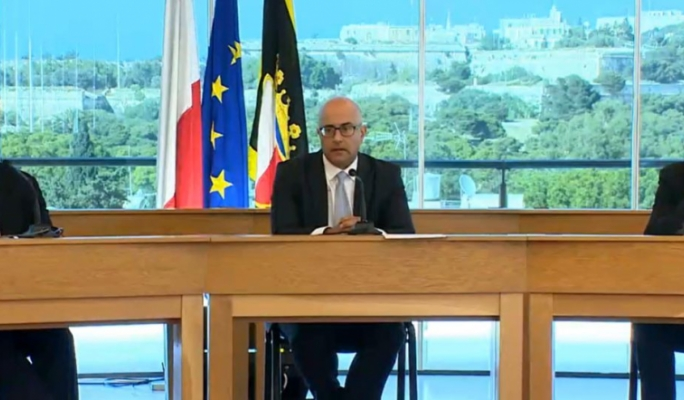 [WATCH] PN calls for virtual court sittings as building remains closed due to COVID-19