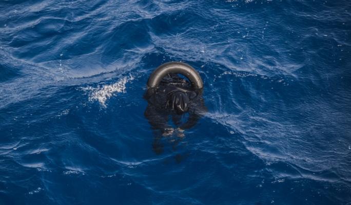 No survivors found after Libya coast shipwreck