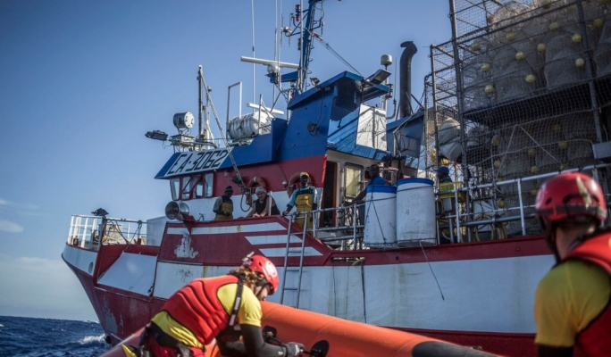 Updated | Maltese human rights groups join call for Spain not to send 12 rescued migrants back to Libya
