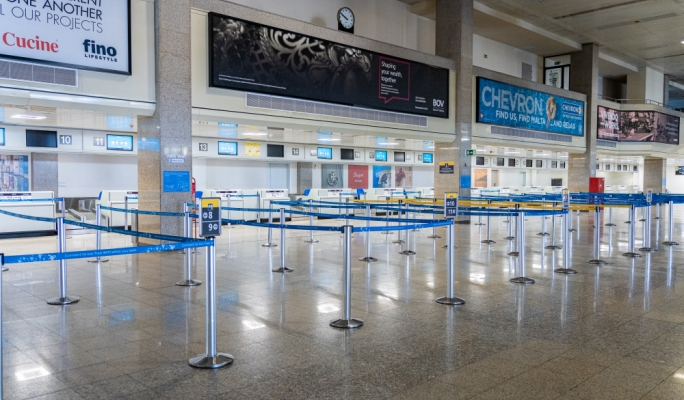 US COVID watchdog places Malta on 'very high risk' travel list