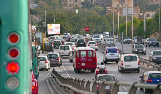 Pn blasts failure of traffic roadmap as air pollution for National motor club compensation plan