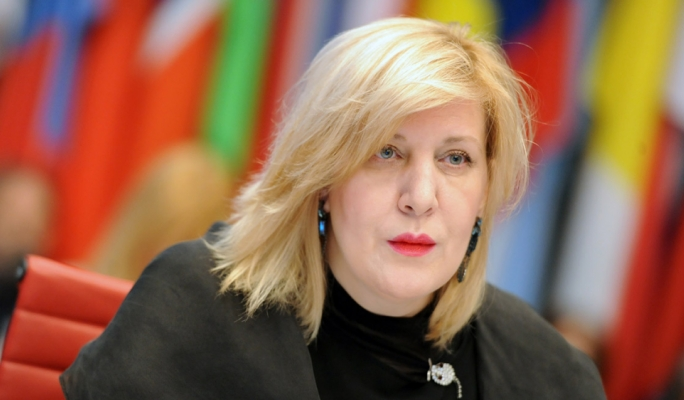 Outrageous that Malta prime minister still suing Daphne Caruana Galizia – Council of Europe Human Rights Commissioner
