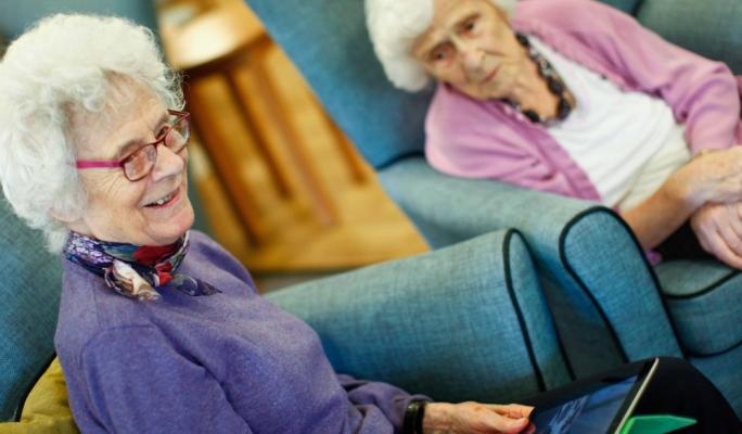 Home Care For The Elderly Malta