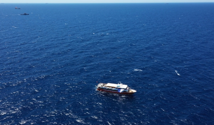 UNHCR, IOM call for European resolution to Captain Morgan migrant detention
