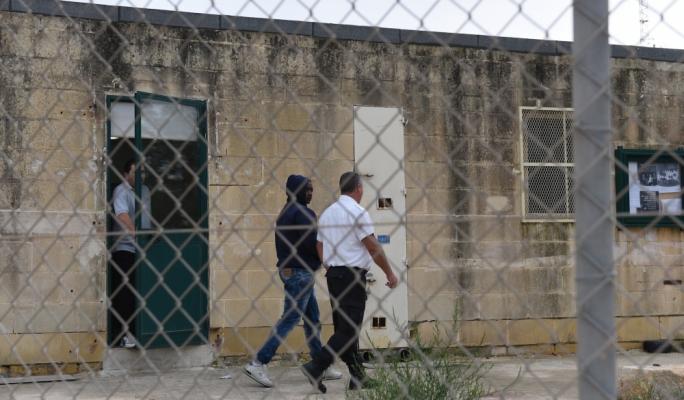 15 more Malian migrants released from Malta's squalid ...