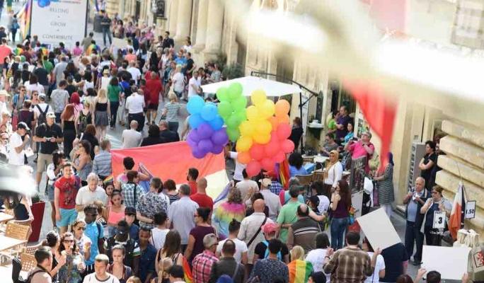 GAY RIGHTS MALTA