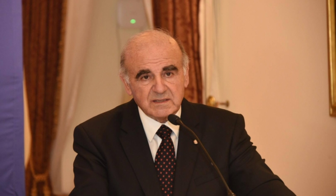 President warns UN and West about turning a blind eye on Libya