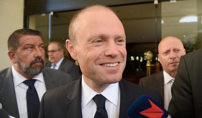 [WATCH] Helena Dalli's comment on Konrad Mizzi's Panama saga was 'legitimate', Prime Minister says