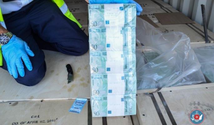 Russia tells Malta it wants seized Libyan cash back