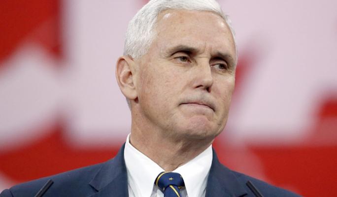 North Korea calls US Vice President a 'political puppet'