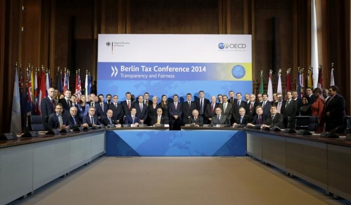 Malta Signs International Tax Information Exchange Agreement