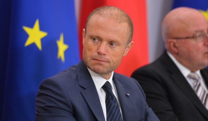 [WATCH] Joseph Muscat refuses to speculate on a timeline for his exit