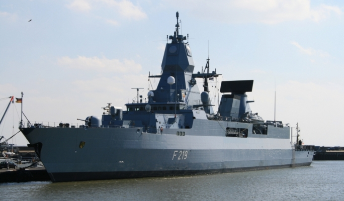 EU stops Operation Sophia and sends warships to stop Libya weapons trafficking