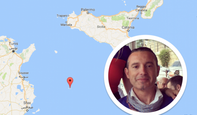Italians arrest ex-Malta footballer Darren Debono in Lampedusa on fuel smuggling suspicions