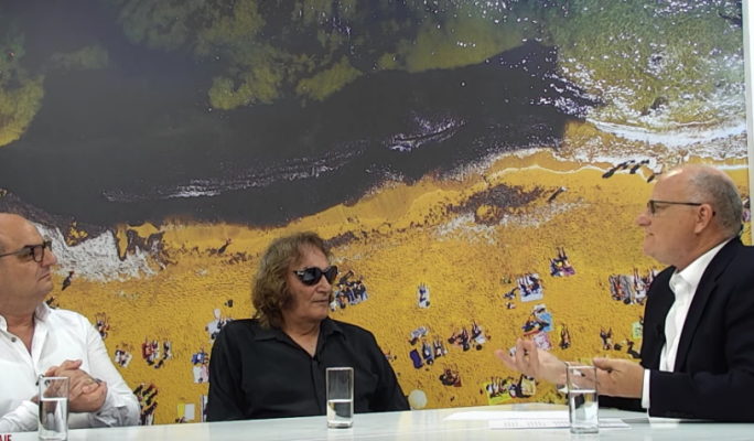 [WATCH] Songs in Maltese are still looked down upon, composer insists