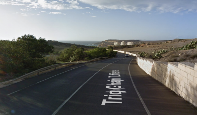 St Paul's Bay accident leaves four injured