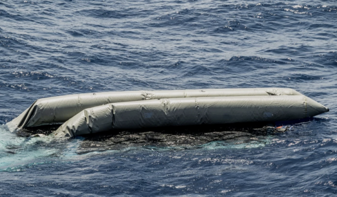 UNHCR 'deeply disturbed' by Libya shipwreck reports