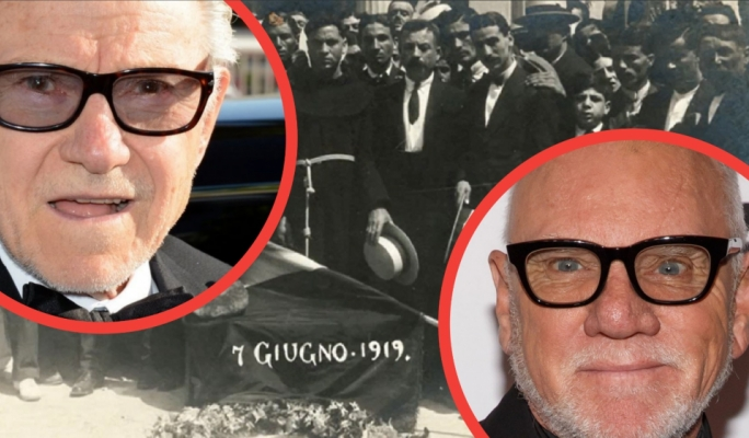 Pulp Fiction star Harvey Keitel set for Sette Giugno movie on Maltese uprising