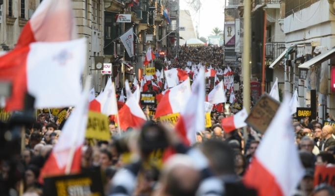 Socialists, leftists and progressives express outrage at current political crisis